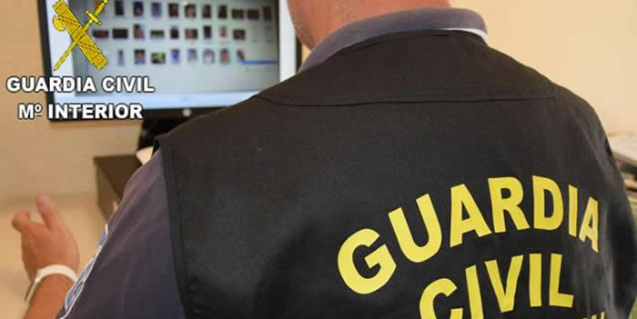 guardia civil cortesia