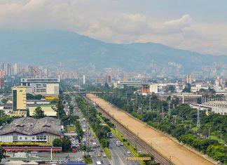 Futuro paso del ferrocarril de Antioquia