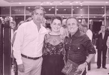 Jairo Hoyos Exposición de Hugo Zapata