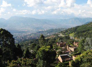 clima de Medellín