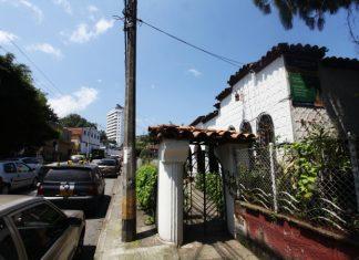 Barrio Manila de El Poblado