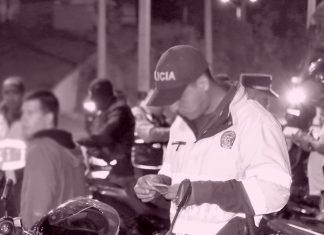 lucha contra el crimen en Medellín