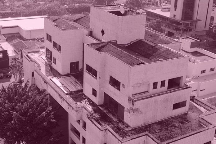 Edificio Mónaco