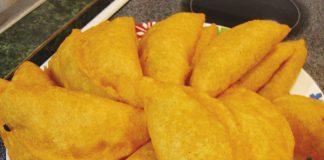 Fiestas de la Empanada
