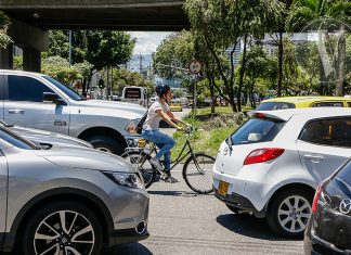 bicicletas como medio de transporte