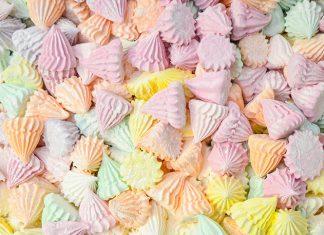 fábrica de masmelos