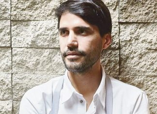 VIRGILIO MARTINEZ. FOTO CORTESÍA