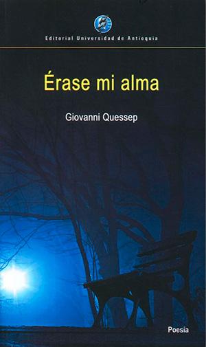 Giovanni Quessep - Érase mi alma