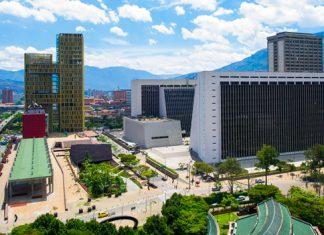 Medellín eventos