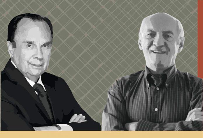 Hernán Peláez y Wbeimar Muñoz hablarán de El país de los autogoles