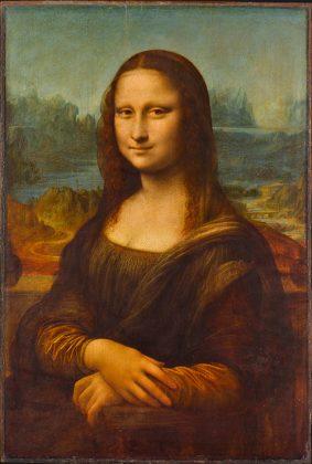 Leonardo da Vinci, unió creatividad y ciencia, y arte y sensorialidad. Un artista científico que creó una perspectiva aérea, de luz y color. Una ciencia de la experiencia.