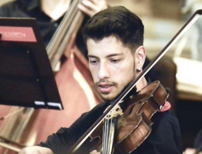 Santiago Zapata Gómez