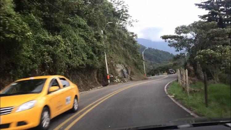 Transversal de La Montaña