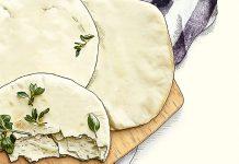 El pan plano es el origen de este alimento básico en la dieta de muchas etnias del mundo. Cada cultura tiene su propia versión.