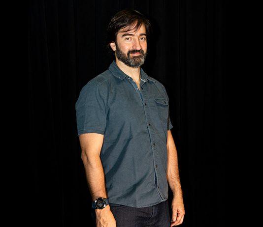 Andrés Roldán celebra los dos reconocimientos recibidos por la Sala Música del Parque Explora en los Muse Awards, de la Alianza Americana de Museos.