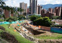 Avenida 34: el eje de la Valorización terminará en 2022