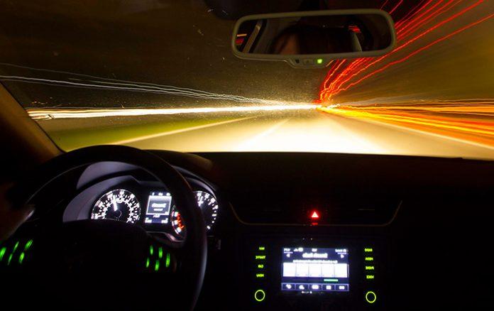 Ayudas digitales para que conduzca seguro