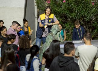 Visitas guiadas Cementerio Museo San Pedro