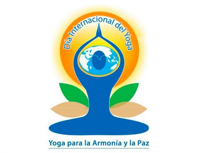 Día Internacional del Yoga. Jardín Botánico