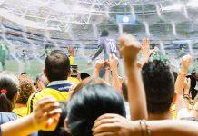 El TV ideal para vibrar en casa con la Copa América