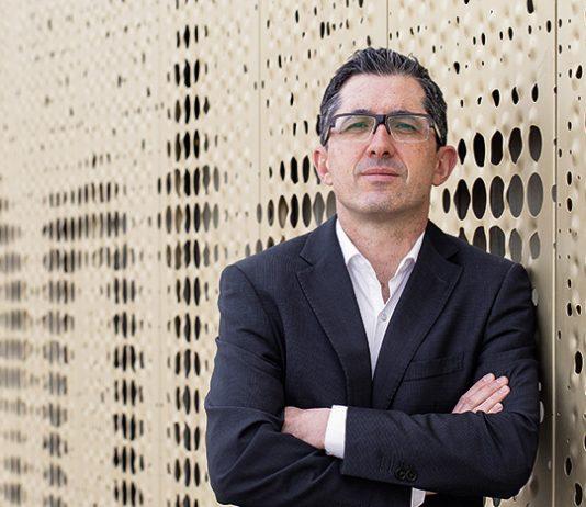 Joxe Mari Aizega, director general del Basque Culinary Center, la formación culinaria debe incluir elementos como innovación, emprendimiento y antropología.