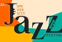 University Jazz Festival en el Teatro Metropolitano