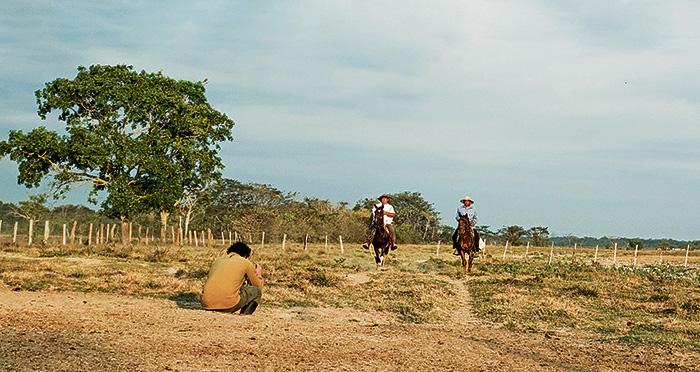 Arauca Fotos cortesía Puente.