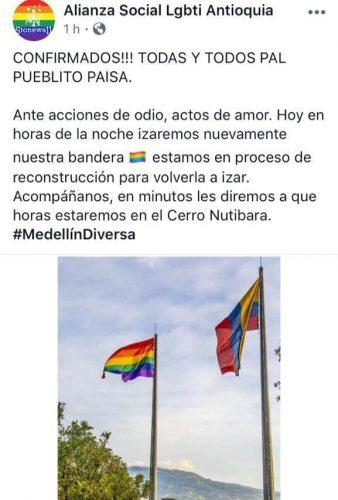 Alianza Social LGBTI