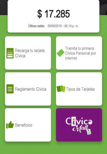 Nueva App Metro de Medellín