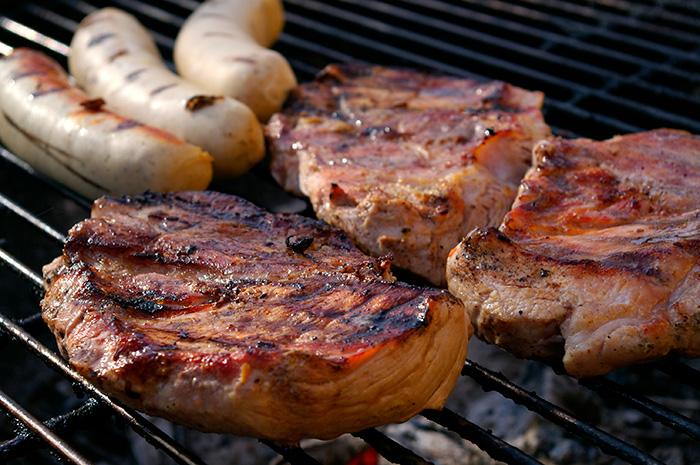 Consejos para un buen asado