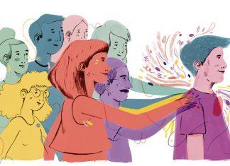 Comunidad LGTBIQ una tarea pendiente del sistema educativo