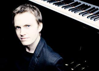 Pianista Alexandre Tharaud inicia la Temporada de Música Clásica