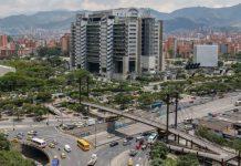 Pico y placa en Medellín para el jueves 27 de junio de 2019