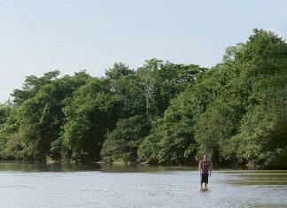 Reserva Costa Rica, en el Magdalena Medio