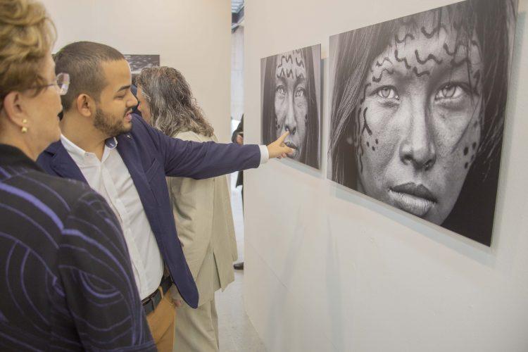 Exposición Biblioteca Sabaneta
