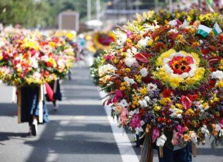 Programación para la Feria de Flores 2019, múltiples eventos para celebrar y disfrutar desde el 2 hasta el 11 de agosto en todos los rincones de la ciudad.