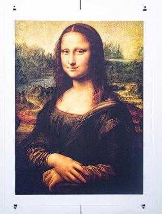 Leonardo Da Vinci en la UPB