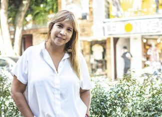 Juliana Coral gerente de El Poblado
