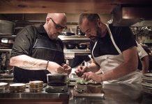 El chef danés Bo Bech estuvo en la ciudad celebrando los 10 años del restaurante Carmen