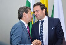promesas electorales de Federico Gutiérrez y Luis Pérez