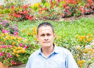 Freddy Muñoz - Mi portero