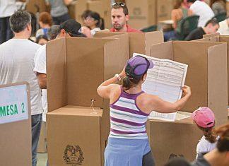 Glosario político para elecciones 2019 en Medellín