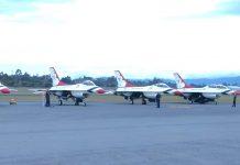 Feria Aeronáutica 2019
