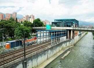 Ampliación de la estación Poblado del metro no define fecha de entrega