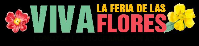 Programación de la Feria de las Flores Medellín 2019