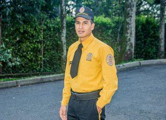 Carlos Andrés Taborda Marín trabaja - Mi portero