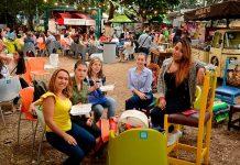 Foodtruck Fest 2019 en Medellín
