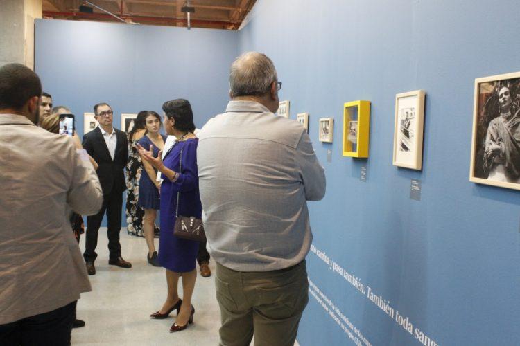 Exposición Frida Kahlo