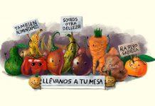 Los 10 vegetales más desechados en Colombia