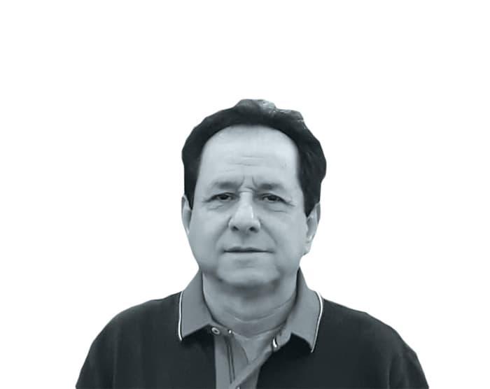 Luis Fernando Muñoz
